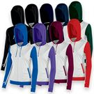 Asics Lani Warm Up Jacket