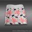 Lija Pace Printed Skirt