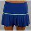 Jerdog Lov All Pleated Skirt-Blue