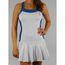 K-Swiss Wide Strap Dress