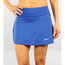 Nike Womens Team Core Skirt - Royal Blue