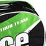 Prince 2014 Tour Team Green 12 Pack Tennis Bag