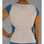 Bolle Curacao Cap Sleeve Top-White