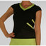 Bolle Mojito Capsleeve Top-Black