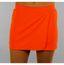 Polo Ralph Lauren Elite Wicking Lawn Skirt-Orange
