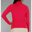 Polo Ralph Lauren Extreme Long Sleeve Half Zip-Pink