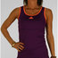 adidas Classical Tank-Tribe Purple