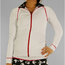 Denise Cronwall Finch Jacket -White