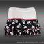 Denise Cronwall Finch Ruffle Skirt -White