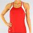 Asics Womens Team Love Tank T12_TE1274