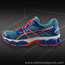 Asics Gel Cumulus 15 Womens Running Shoes