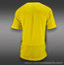 Fila Center Court Crewneck Shirt- Blazing Yellow