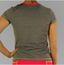 Fila Baseline Short Sleeve Top