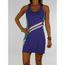 Fila Center Court Dress-Simply Purple