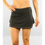 DUC Flirt Skirt-Orange