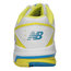 New Balance WC786YB (2A) Womens Tennis Shoe