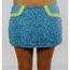 Wilson Solana Pixel Skirt