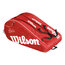 Wilson 2014 Federer Team 12 Pack Tennis Bag
