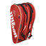 Wilson 2014 Federer Team 15 Pack Tennis Bag