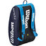 Wilson Tour Blue 15 Pack  Tennis Bag