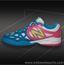 New Balance KC996PB (M) Junior Tennis Shoe