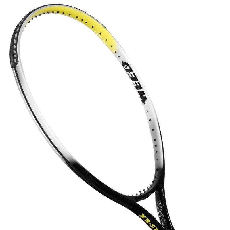 asics tennis racquet 125