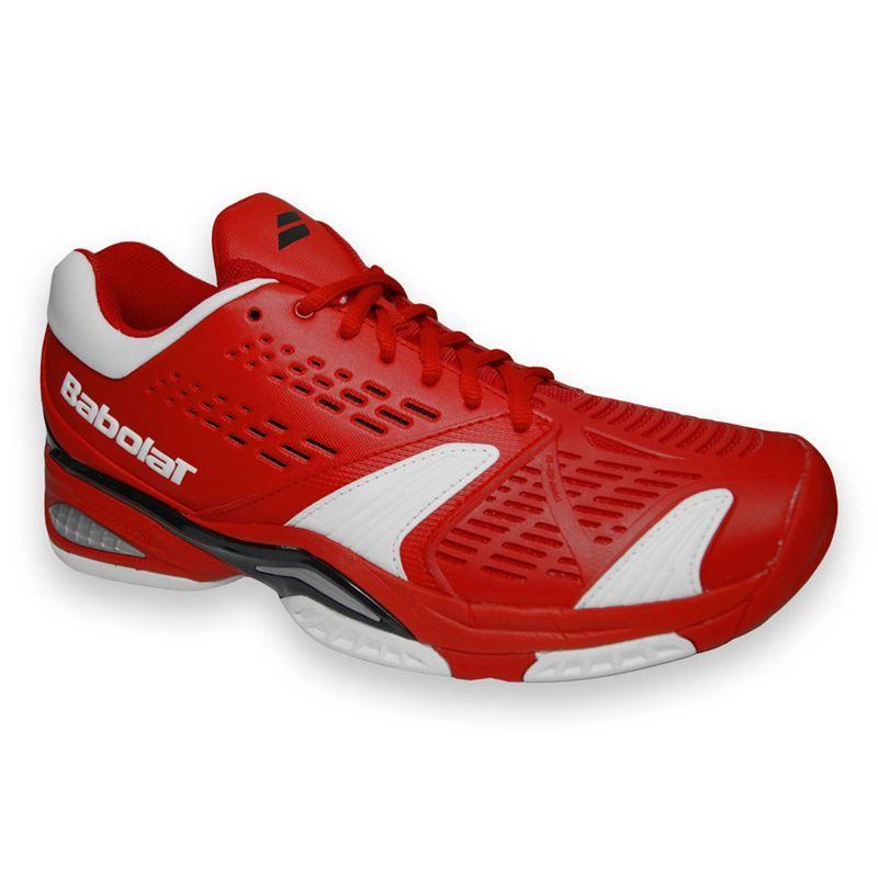 Midwest Sports Tennis Shoes Men's Tennis Shoes Babolat Men's Tennis