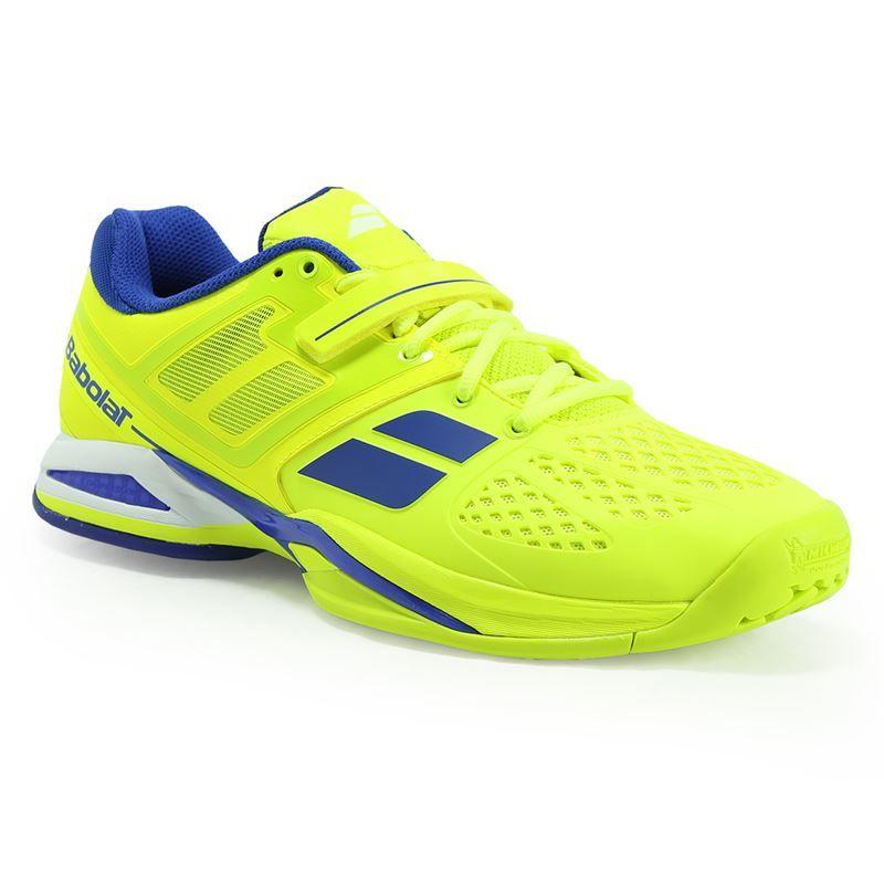 babolat propulse all court mens tennis shoe babolat tennis