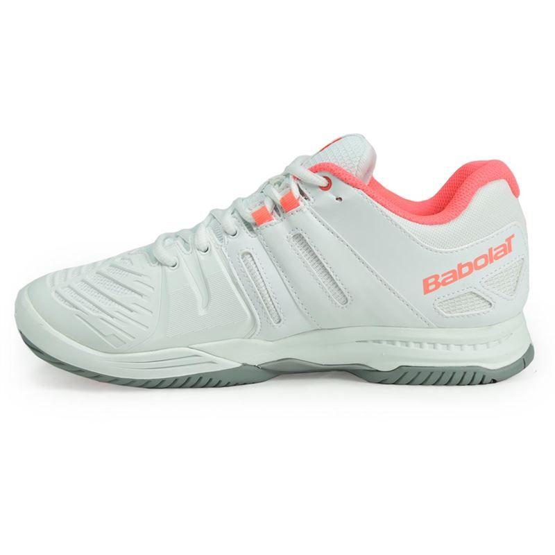 babolat sfx all court womens tennis shoe 31s17530 184