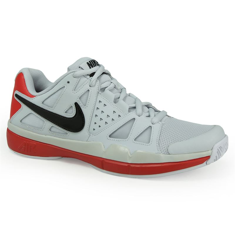 nike air vapor advantage mens tennis shoe 599359 004
