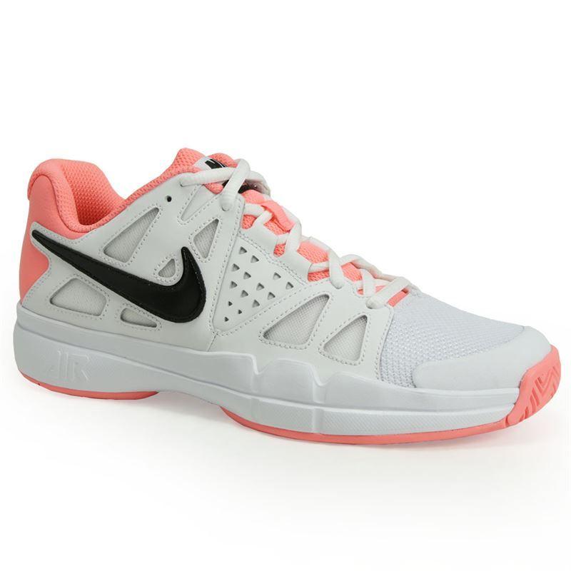 nike air vapor advantage womens tennis shoe 599364 103