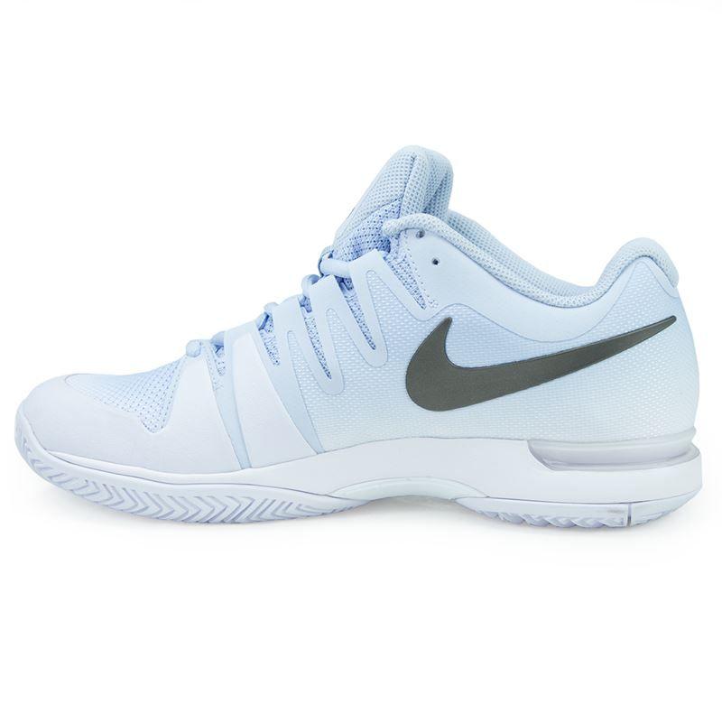 nike air zoom vapor 9 5 tour womens tennis shoe 631475 402