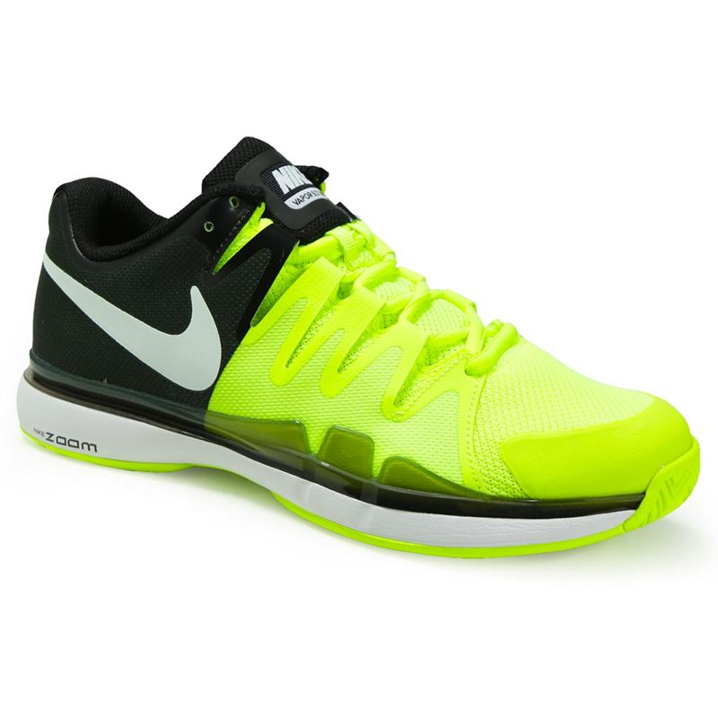 nike zoom vapor 9 5 tour womens tennis shoe 631475 700