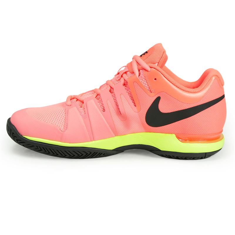 nike zoom vapor 9 5 tour womens tennis shoe 631475 801