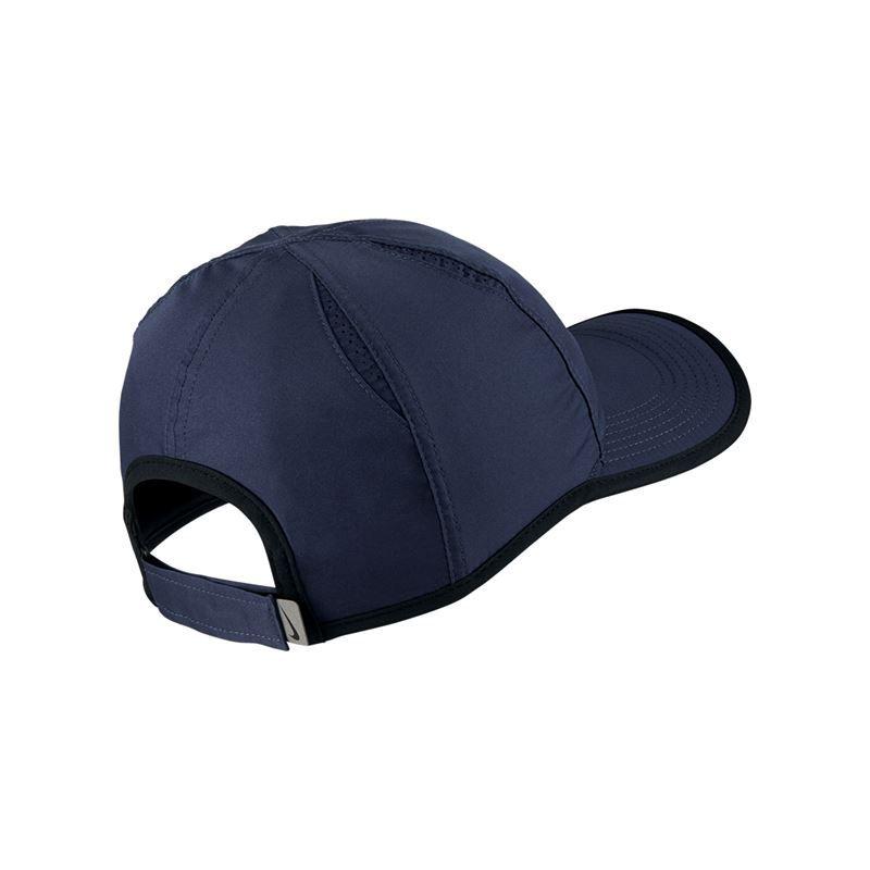 nike feather light hat 679421410 nike tennis. Black Bedroom Furniture Sets. Home Design Ideas