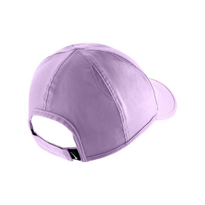 purple nike hat