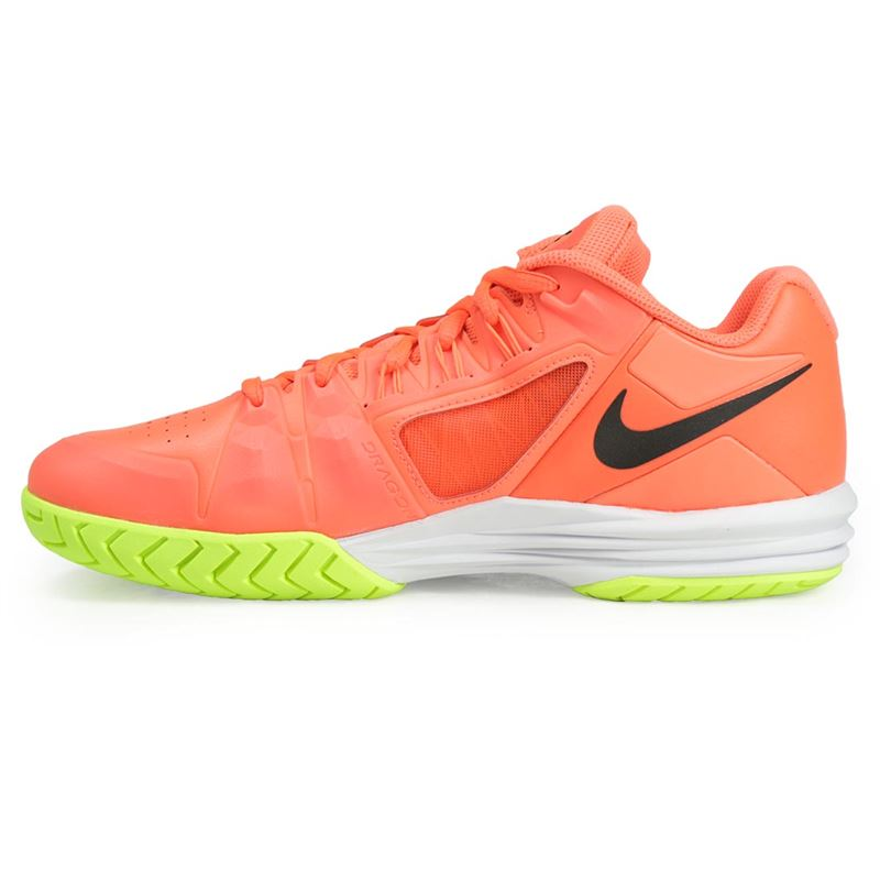 nike lunar ballistec 1 5 mens tennis shoe 705285 801