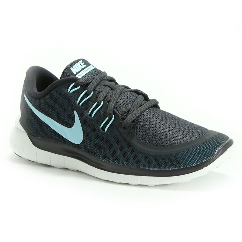 Nike Free 5.0 Womens Blue Lagoon