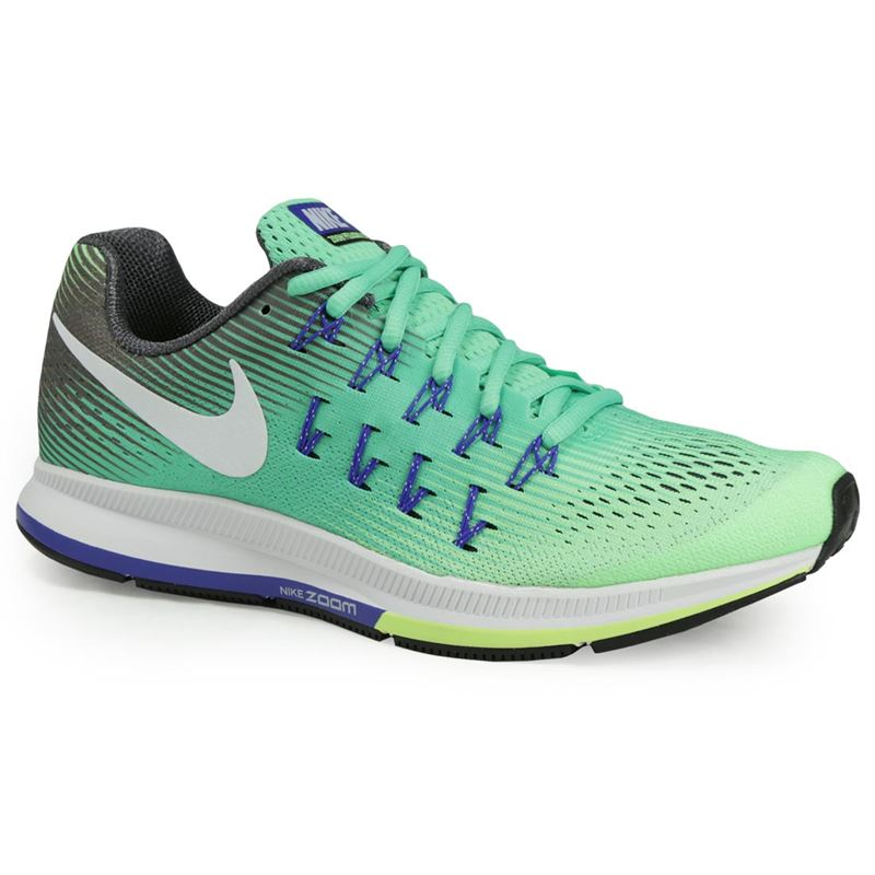Beautiful I Truly Loved The Nike Air Pegasus Before The Recent Addition Of Zoom Air Unit In The Fore Foot I Love This Shoe For Running, Training, Agility, And Comfort I Have Extremely Flat Feet And Terrible Ankles Im 2 Surgeries Into My Left Ankle And Im Only