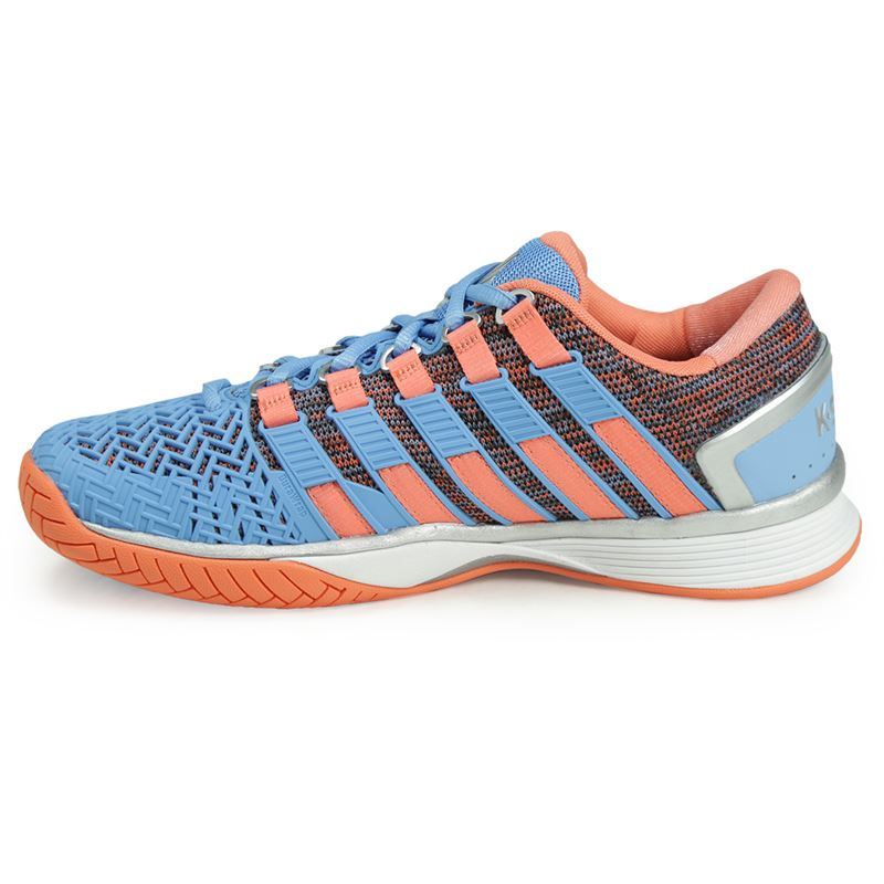 k swiss hyper court 2 0 womens tennis shoe 95394 419