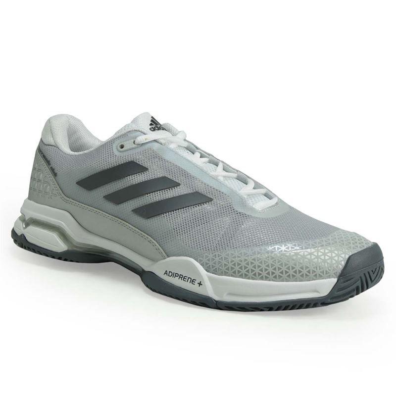 adidas barricade club mens tennis shoe ba9152