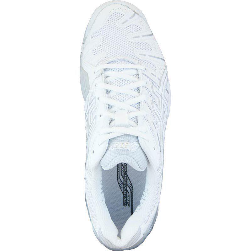 asics gel resolution 4 womens tennis shoes e251n-0193