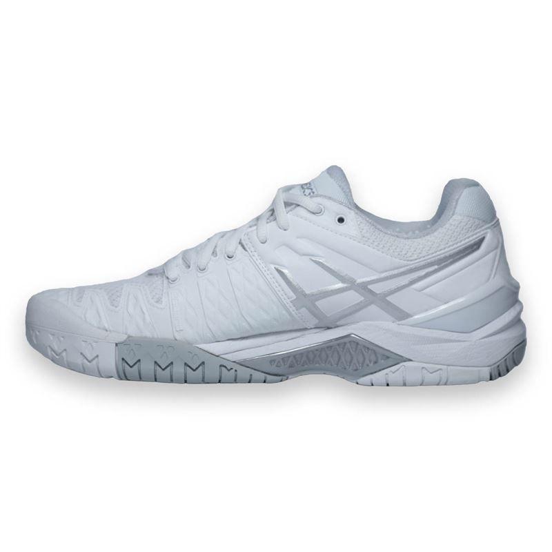 asics gel resolution 6 womens shoe e550y 0193