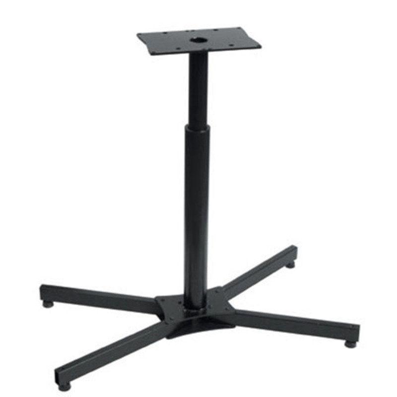 Gamma progression ii and x stringer floor stand gamma - Table ordinateur ikea ...