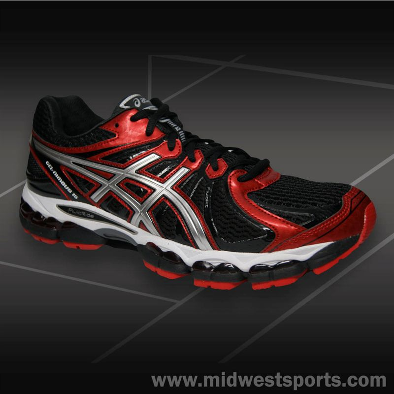 men asics gel nimbus 15 reviews