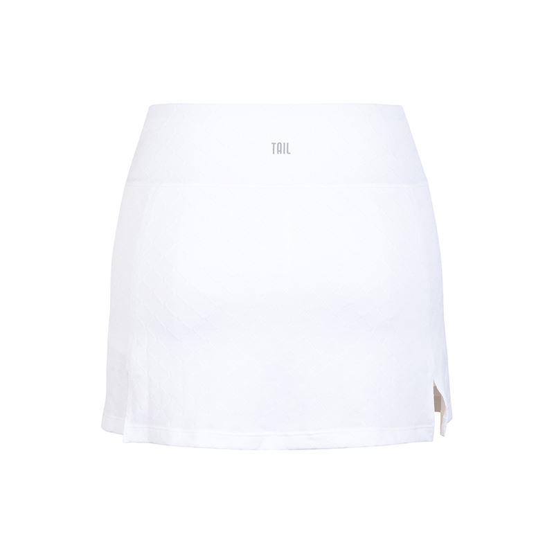 Tail Berries N Cream A Line Skirt | Tail Tennis Apparel | TB6766 0011
