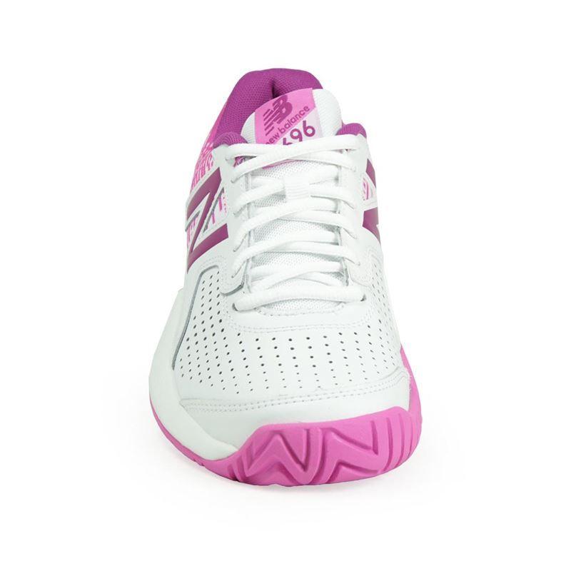 new balance tennis shoes womens. new balance wc696wp3 (b) womens tennis shoe shoes a