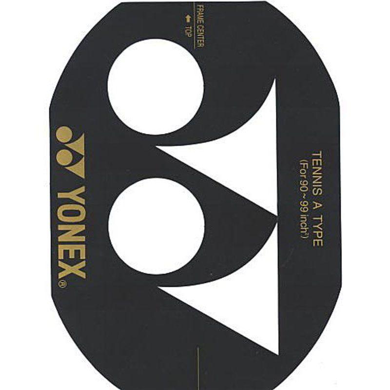 Yonex stencil tennis accessories