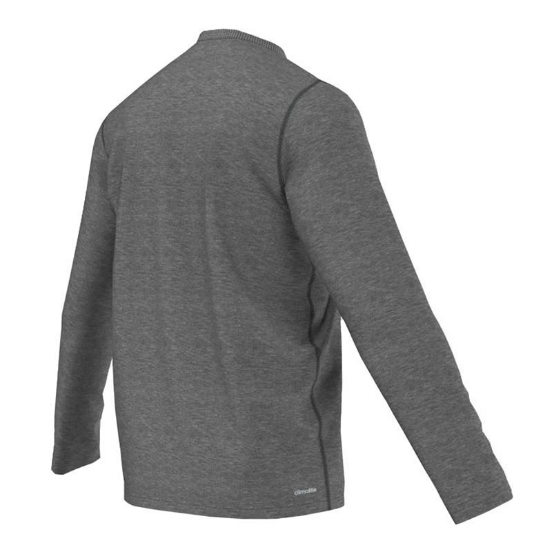 adidas ultimate tee long sleeve