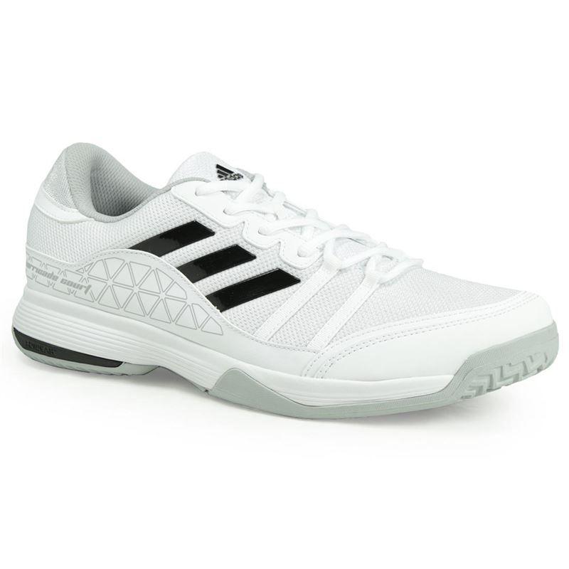 adidas barricade court wide mens tennis shoe bb3363